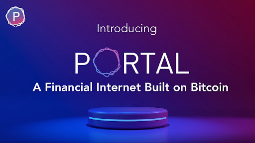 Portal Secures $8.5M from Coinbase, Ventures Arrington XRP Capital and Others to Build Bitcoin-Based DeFi Platform