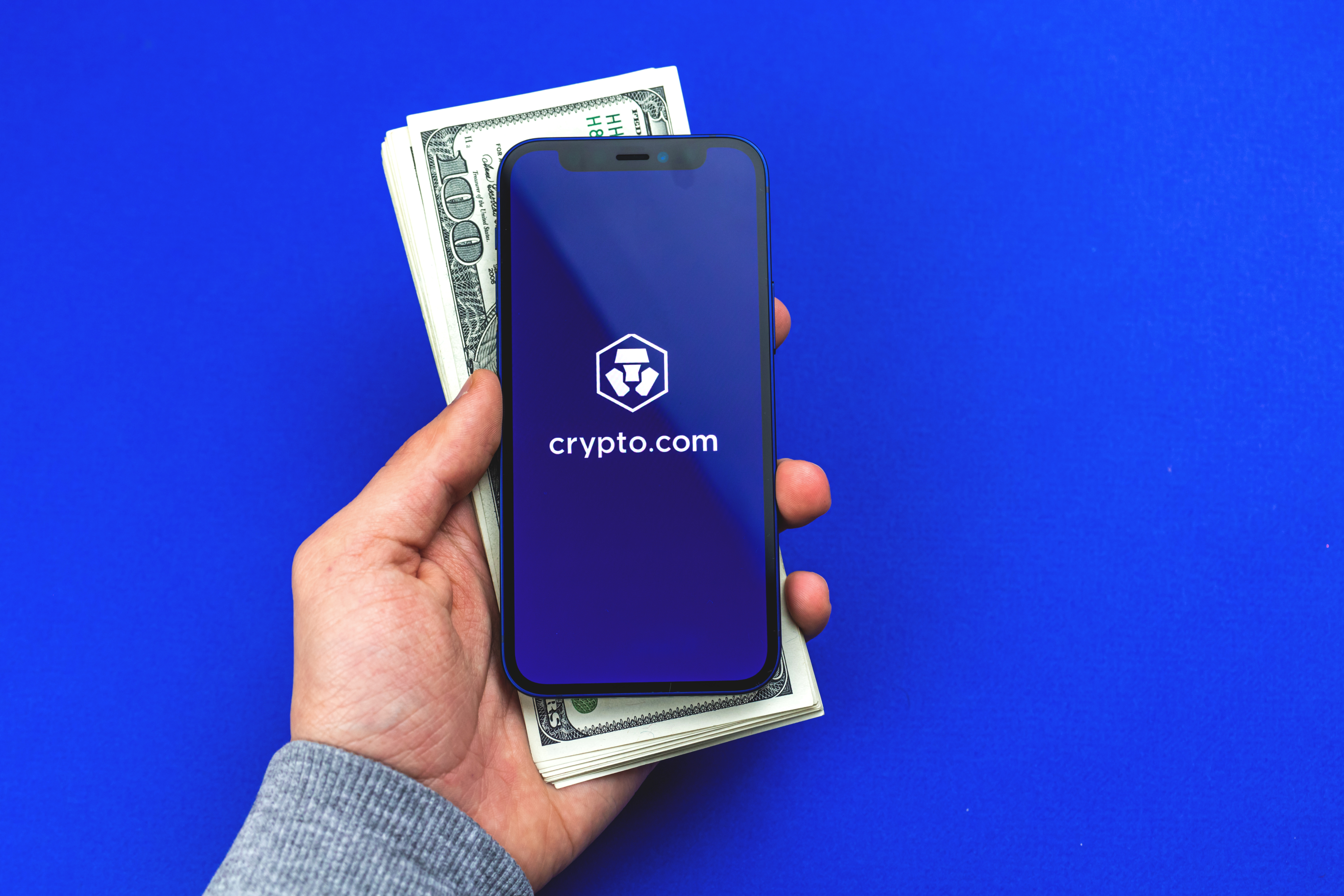 Crypto.com Expands Insurance Programme to One of the Industry's Largest at USD 750 Million