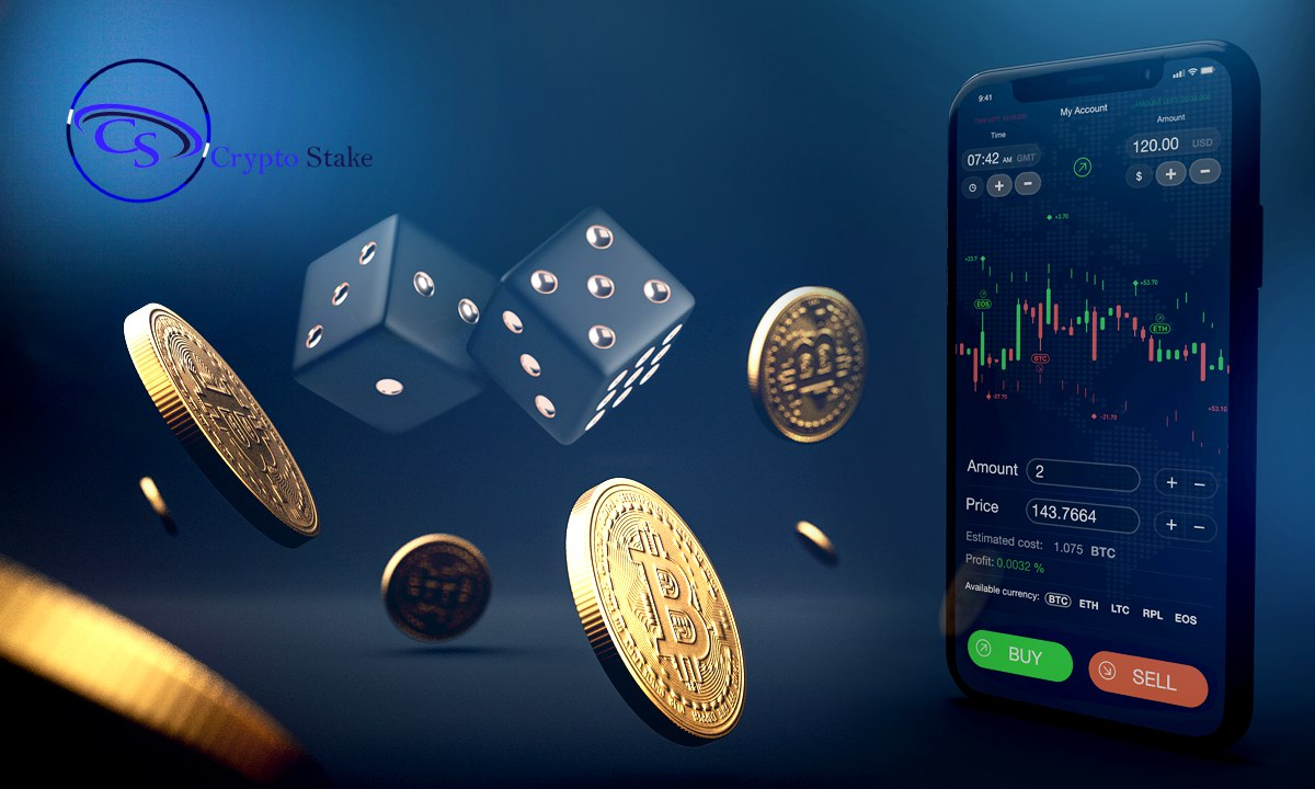 Crypto Stake Brings Blockchain Technology to Crypto Sportsbook Betting, and Casino Gaming Ecosystem