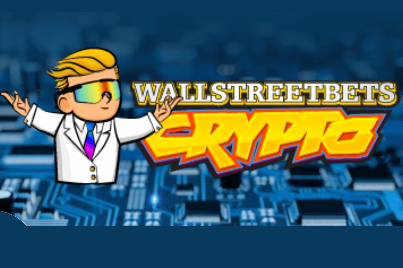 WallStreetBets Puts Crypto In Its Crosshairs With New Subreddit