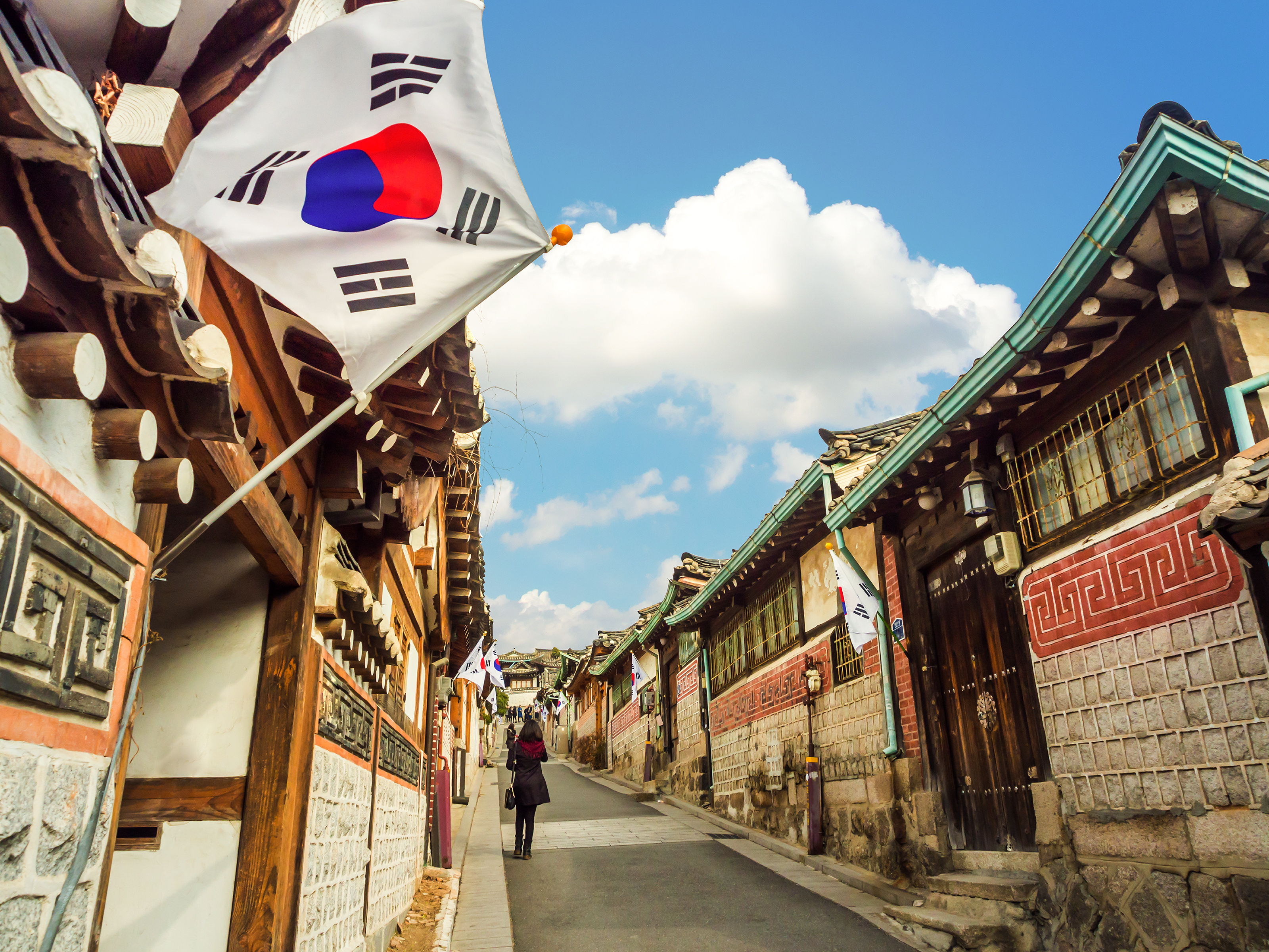 Crypto in Chaos, but Blockchain-powered Pay and Stablecoins Thrive in S Korea