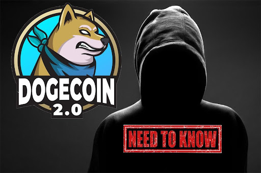 Dogecoin 2.0 Revealed: Revelations From A Big, Anonymous Investor