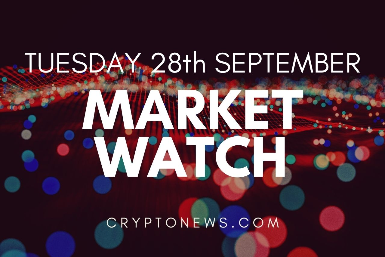 Bitcoin and Ethereum Look for Direction, Altcoins in Red