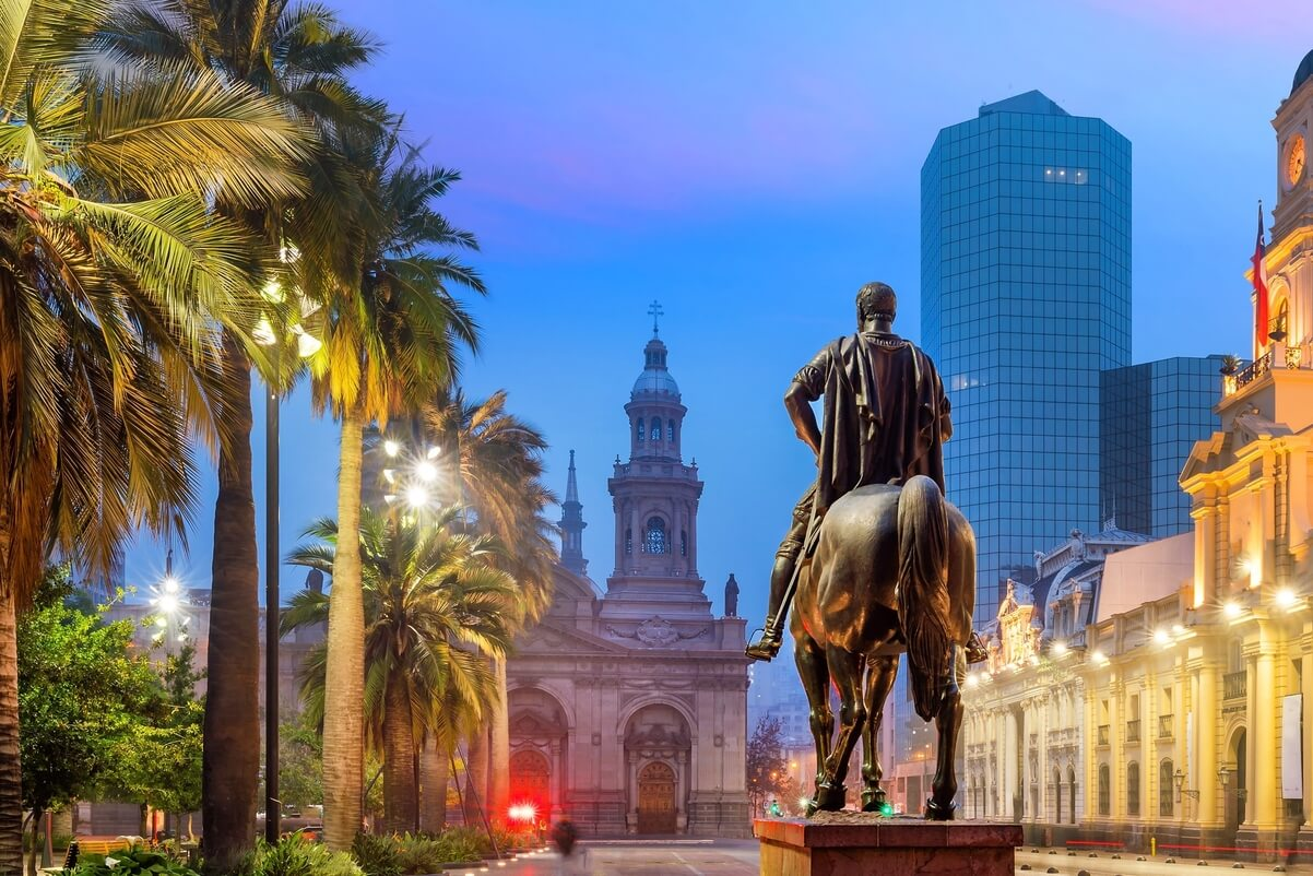 Level of LatAm Crypto Interest is Lowest in Chile, Survey Finds