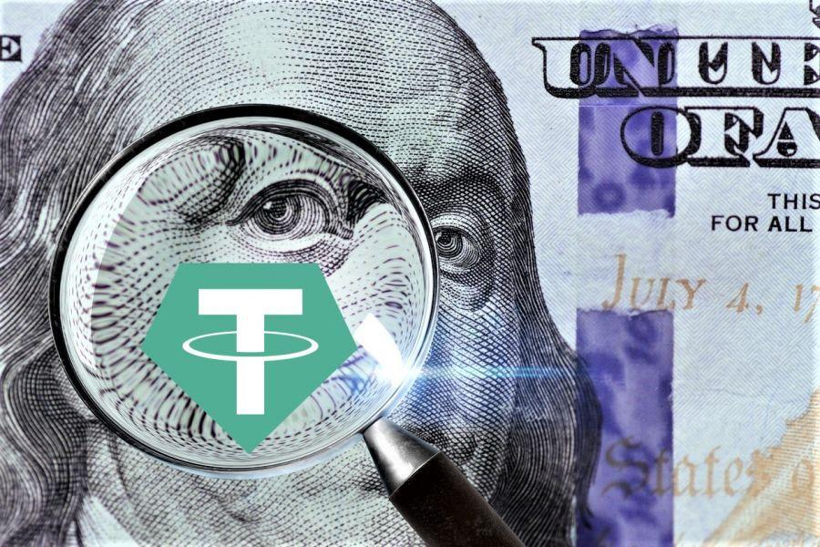 Tether Hits Back at 'Outlandish' Report as USDT 'Mystery' Continues