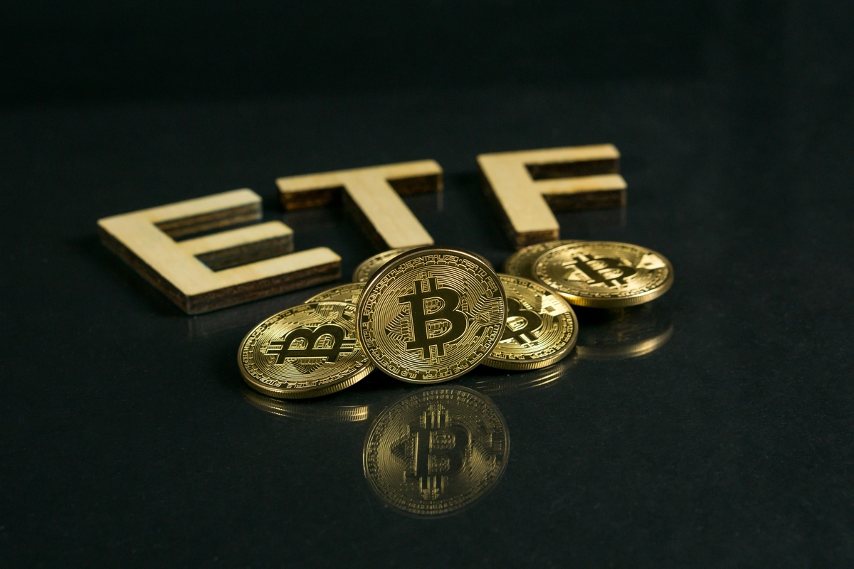 SEC Approves Bitcoin-Related ETF as Market Awaits for 'Real' BTC ETF