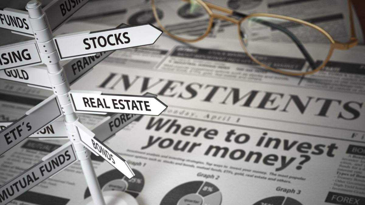 Thematic Investing: Choose What You Believe In