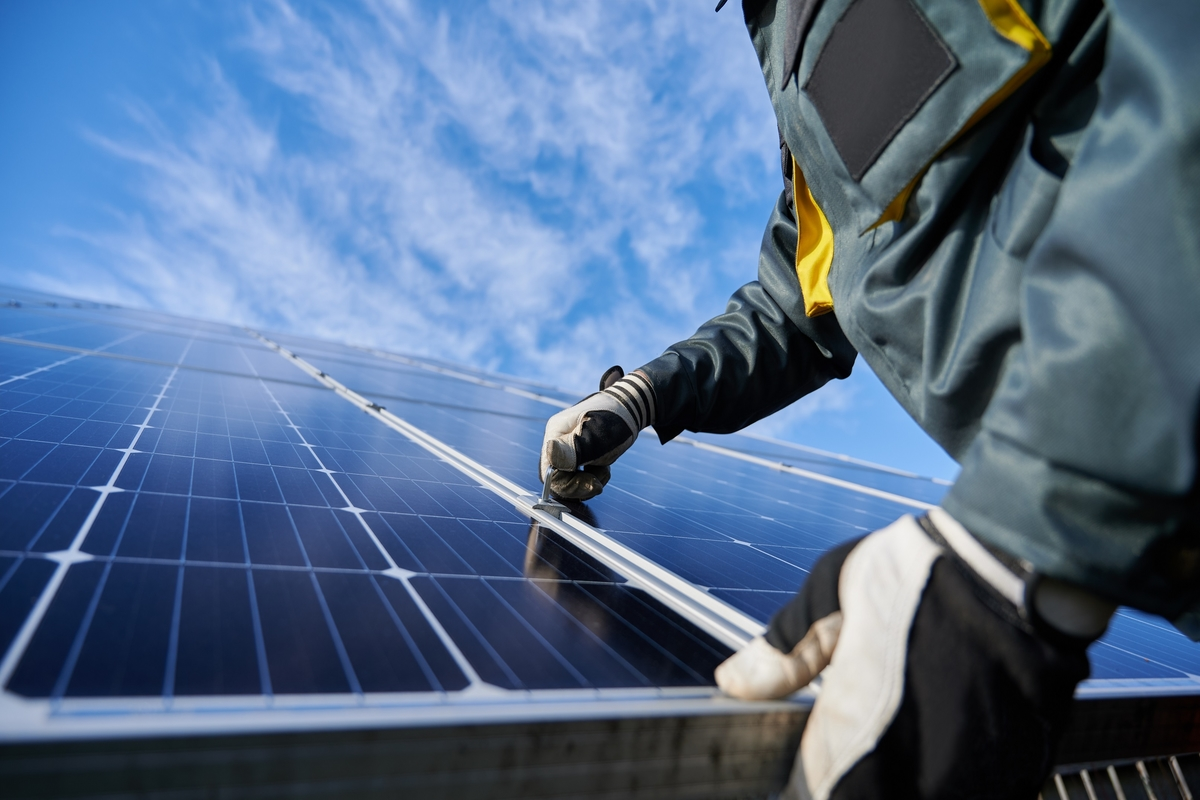 Ripple and Nelnet Inject USD44M In Solar Energy To Cut CO2 Emissions