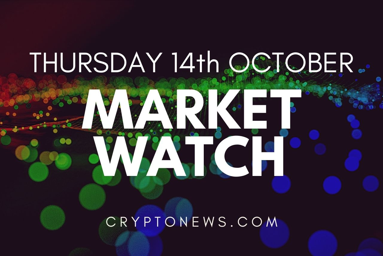 Bitcoin Remains Supported, Ethereum Inches Higher, DOT Rallies