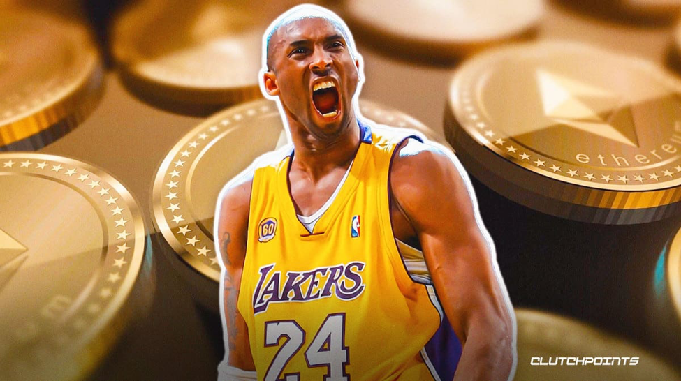 Kobe Bryant Fans Launch NFTs to Support Charity, Includes Fan Photo Gallery