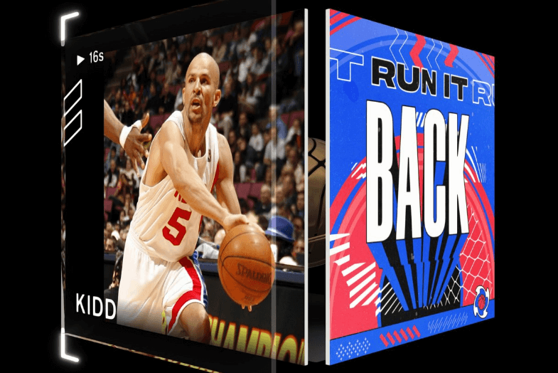 NBA Top Shot On Fire - Sales Up by 146% in a Week