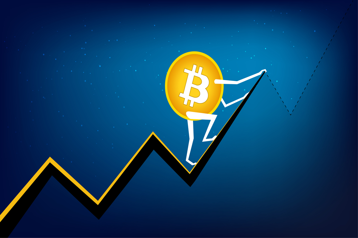 Did Bitcoin Reach Another All-Time High? It Depends On Whom You Ask