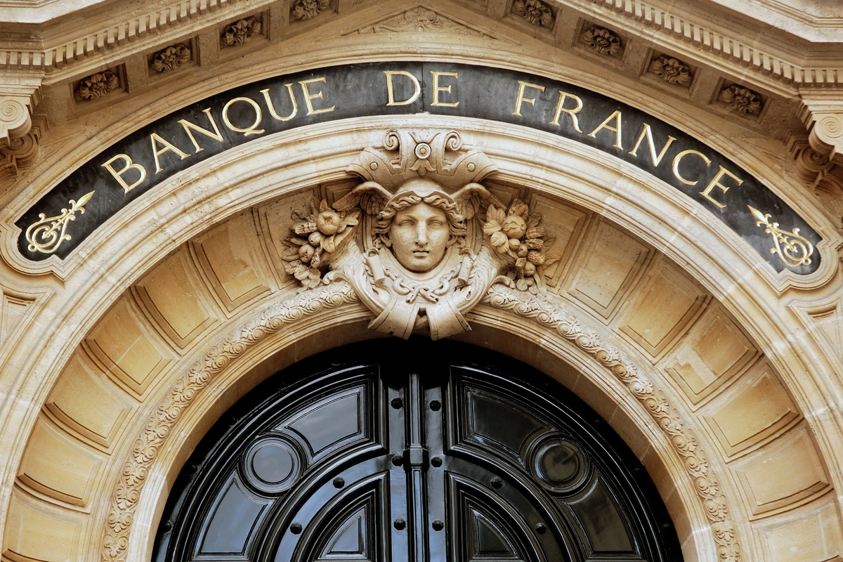 French Central Bank's Blockchain Bond Trial Brings First Results