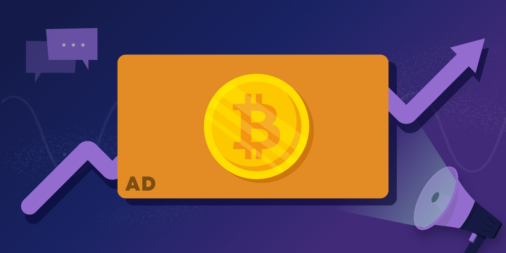 Crypto Advertising Market Growth in 2021