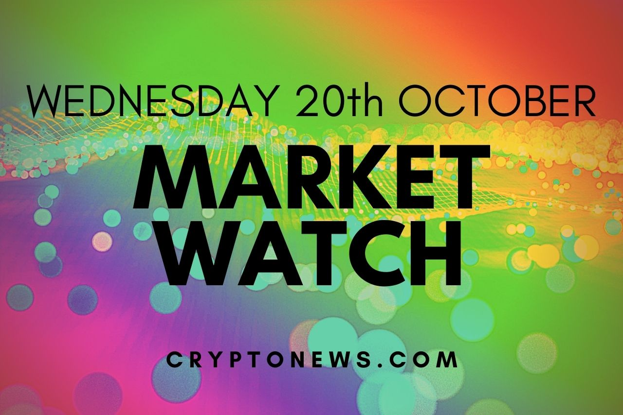 Bitcoin Eyes Record High, Ethereum Muted, Major Altcoins Drop