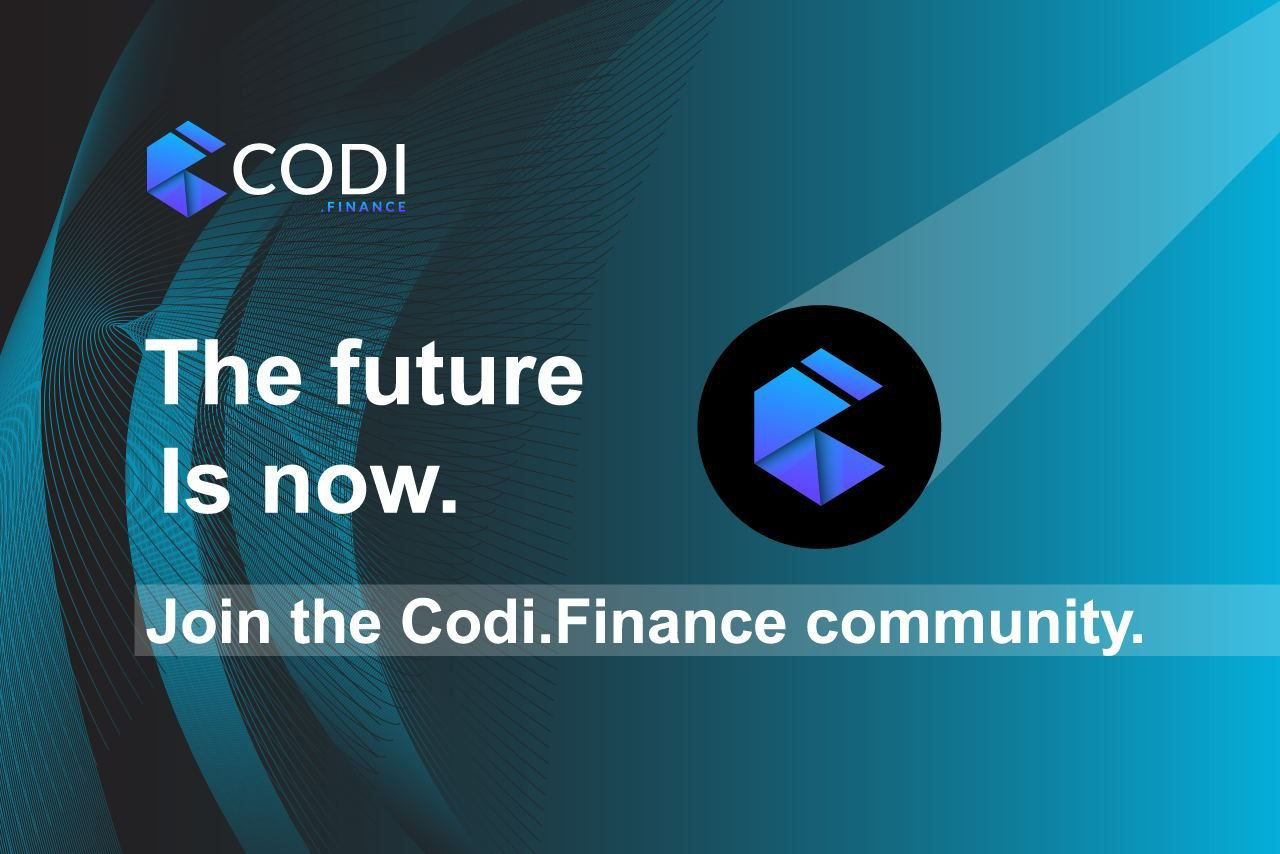 CODI Finance Launches a New Website as it Nears the End of its Private Sale!