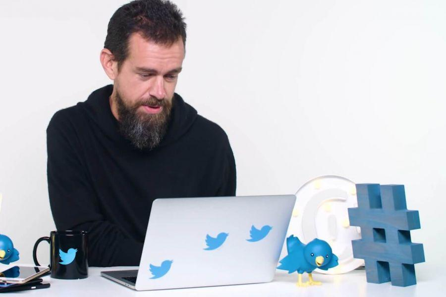 This Is What Jack Dorsey's Cryptic '705742' Tweet Might Mean