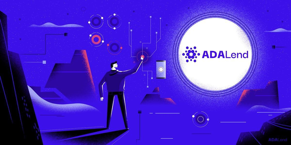 """ADALend Makes It On """"The Essential Cardano List"""" By IOHK"""