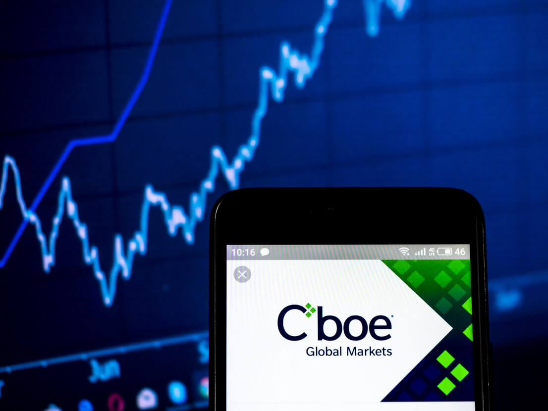 New Options For Bitcoin Traders, Cboe Buys Crypto Exchange + More News