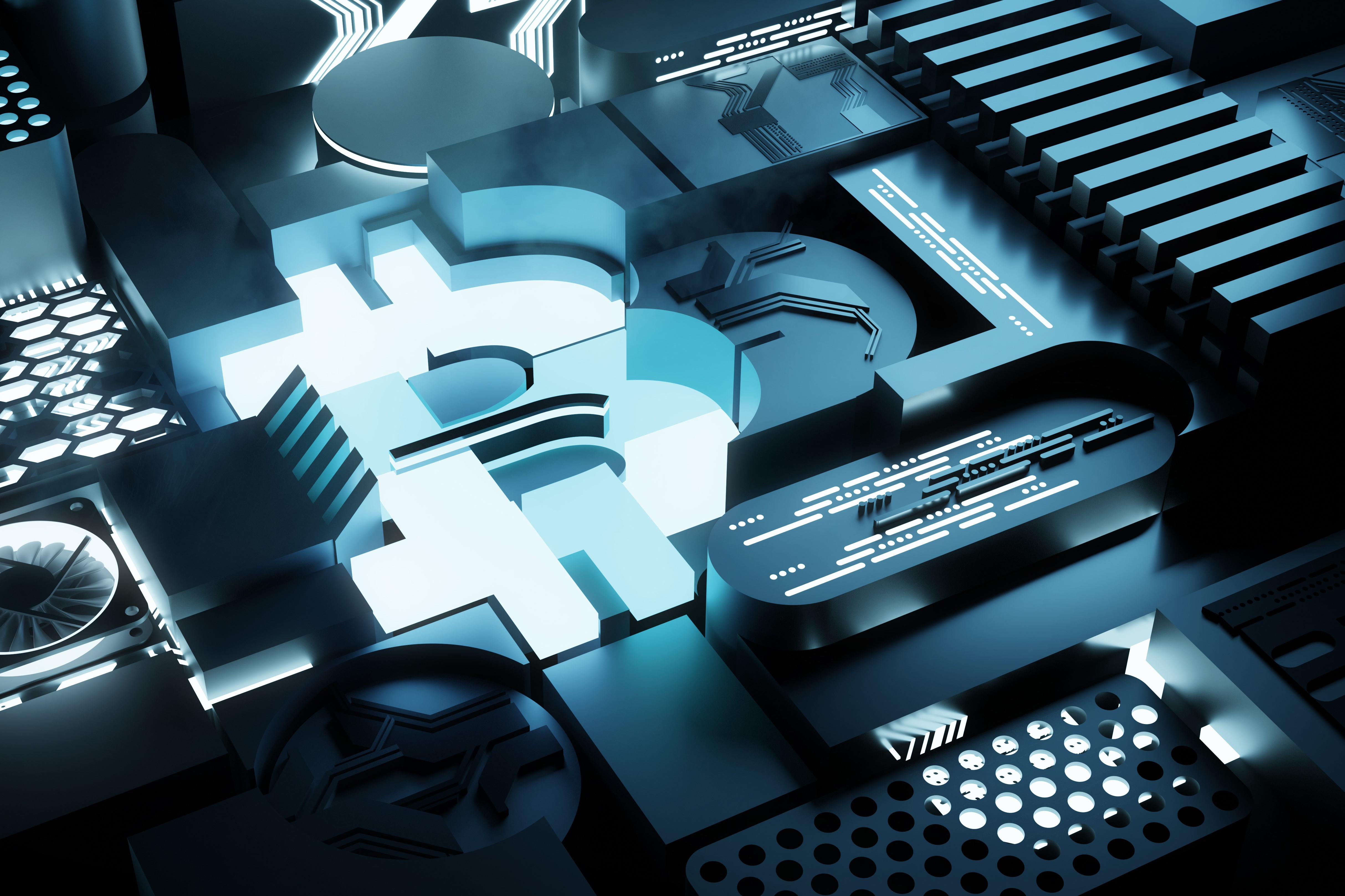 NFTs 'on Bitcoin': Yes, That's a Thing!