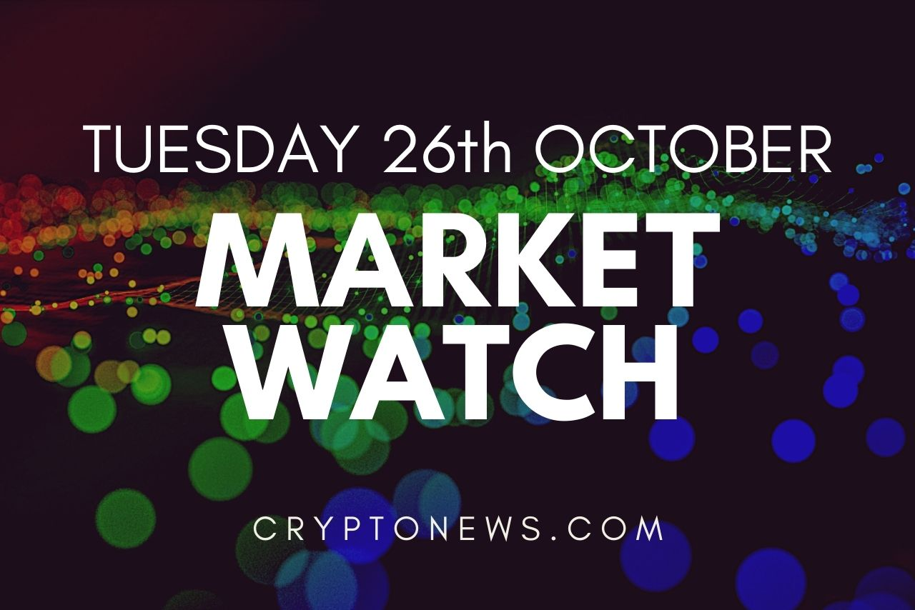 Bitcoin and Ethereum Consolidate, Altcoins Eye Upside Break
