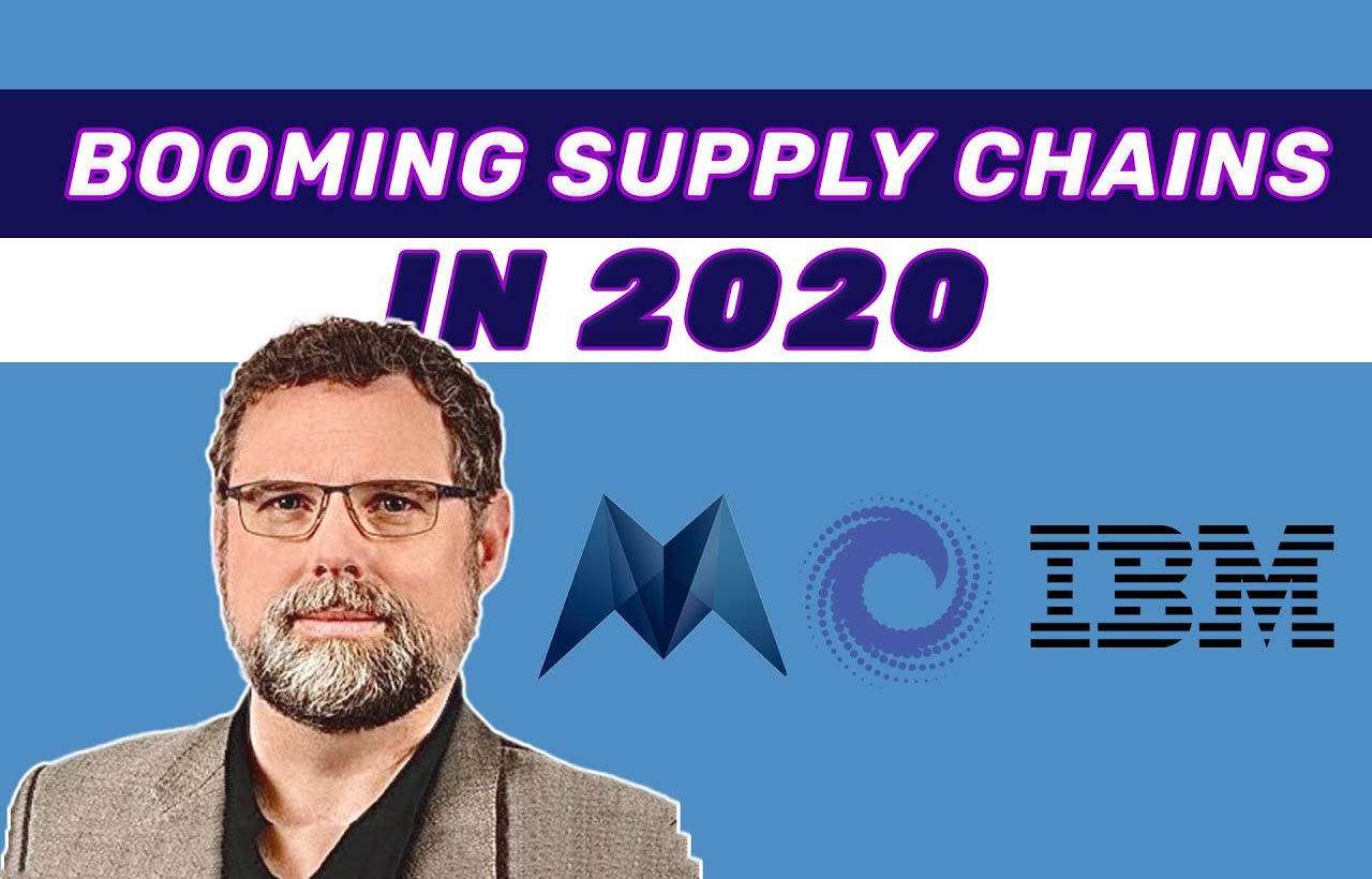 IBM and Baseline Protocol: Why Use Blockchain Technology in Supply Chains?
