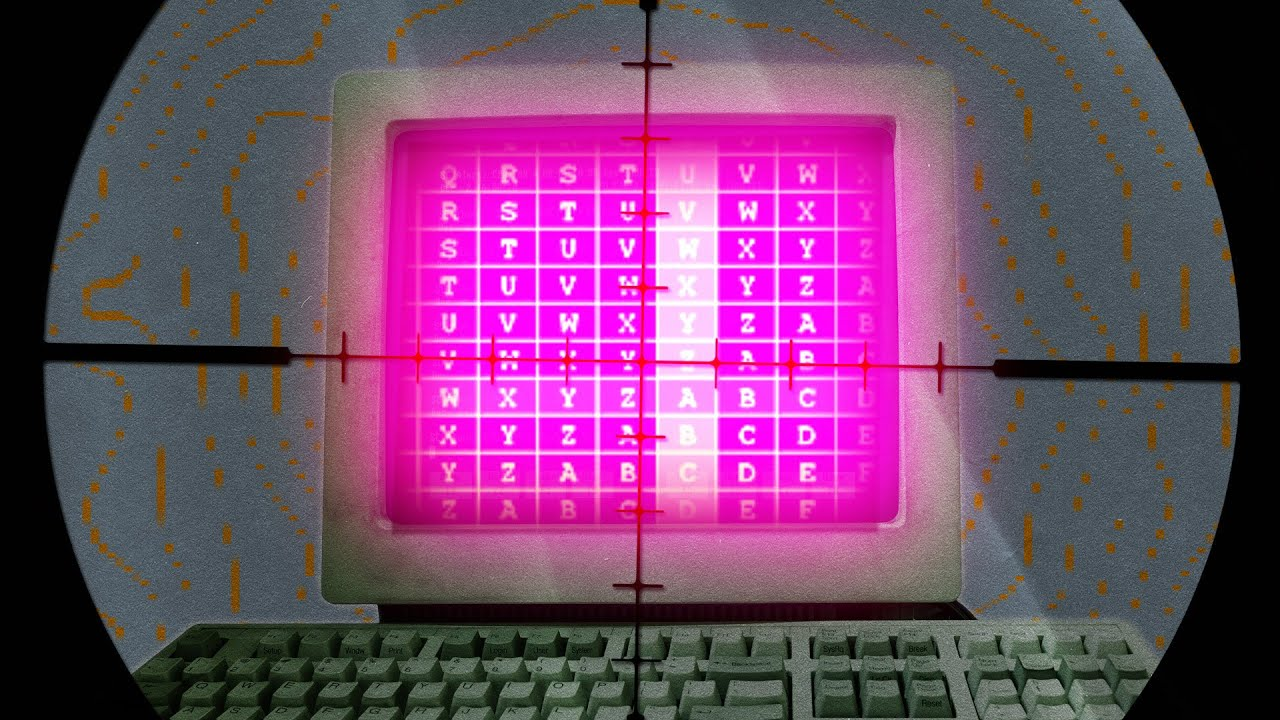 When Encryption Was a Crime: The 1990s Battle for Free Speech in Software