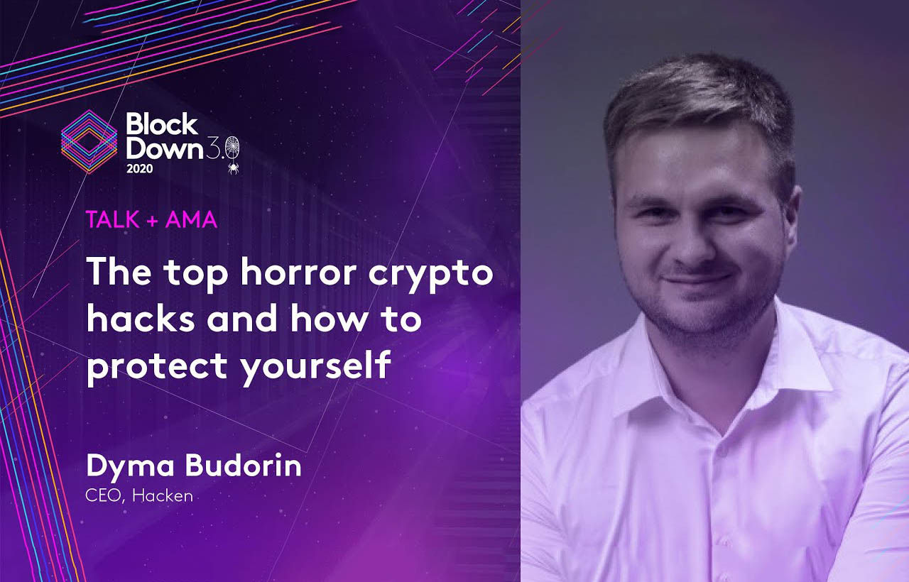 Top 10 Crypto Horror Hacks and How to Protect Yourself