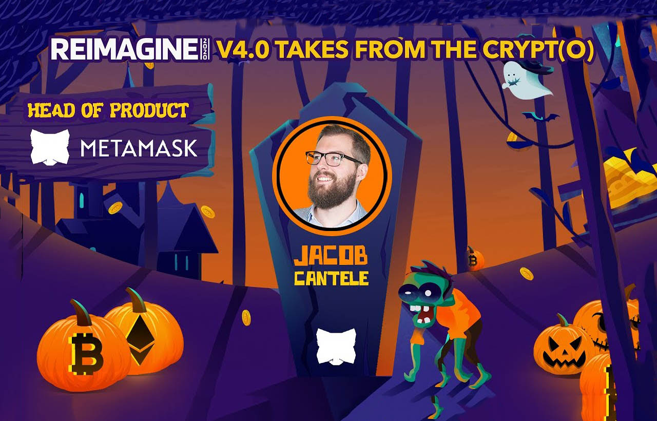MetaMask: Creating a Better Internet