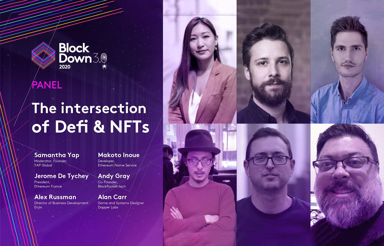 The Intersection of DeFi and NFTs