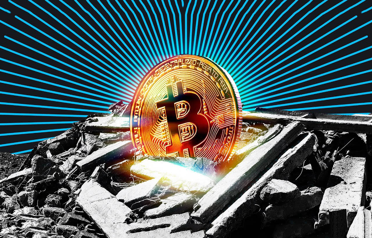 How Bitcoin Is Protecting Human Rights Around the World