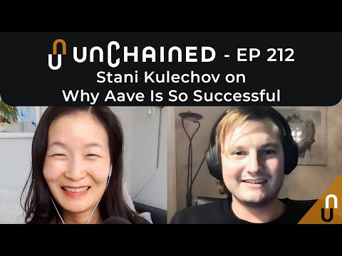 Stani Kulechov on The Success of Aave