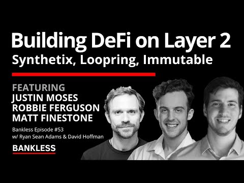 Building DeFi on Ethereum Layer 2