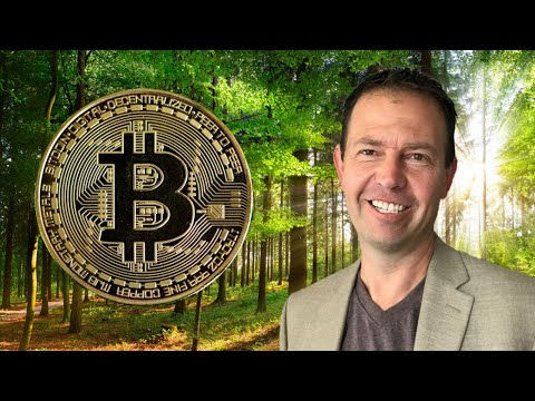 Why Bitcoin is the Key to Solving Climate Change w/ Jeff Booth