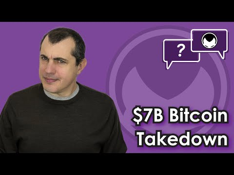 Bitcoin Attack: Can Bitcoin Be Taken Down Now With Just 7 Billion Dollars?