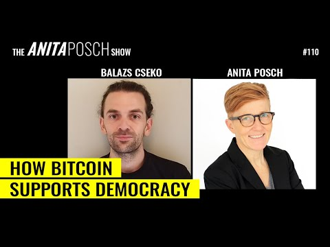 How Bitcoin Supports Democracy