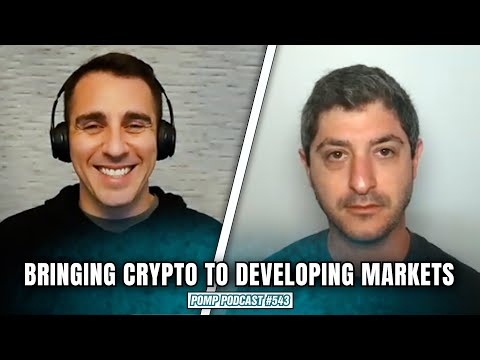 Bringing Crypto to Developing Markets