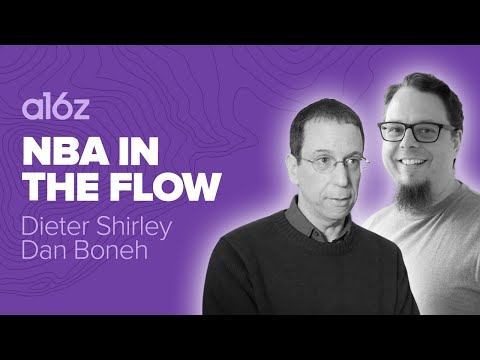 NBA Top Shot and the Flow Blockchain