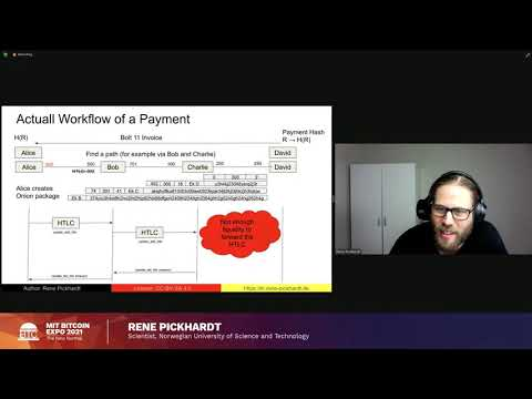 Payment Planning and Execution for the Lightning Network