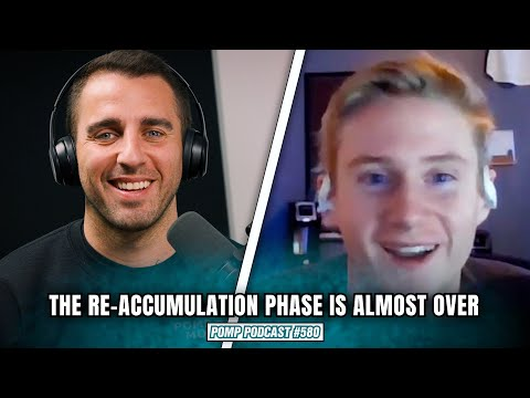 The Re-Accumulation Phase Is Almost Over - Will Clemente