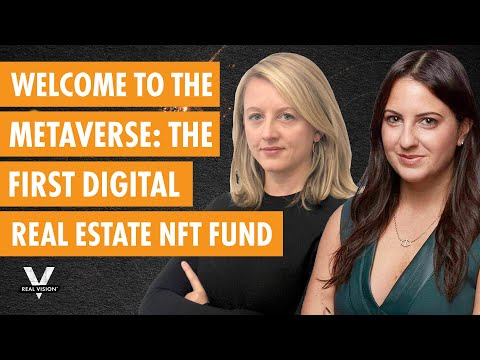 Welcome to the Metaverse: The First Digital Real Estate NFT Fund
