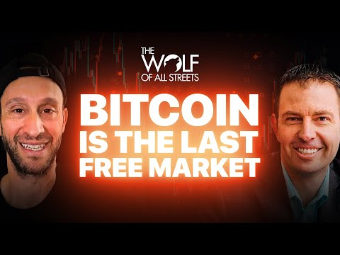 Bitcoin Is The Last Free Market - Jeff Booth