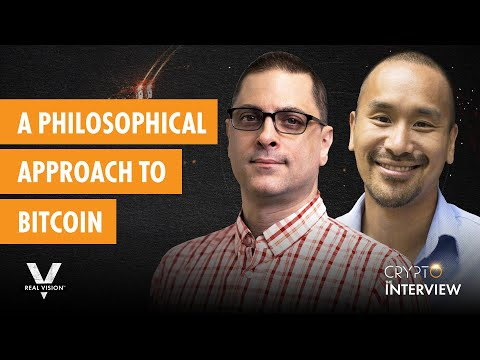 Jimmy Song: A Philosophical Approach to Bitcoin