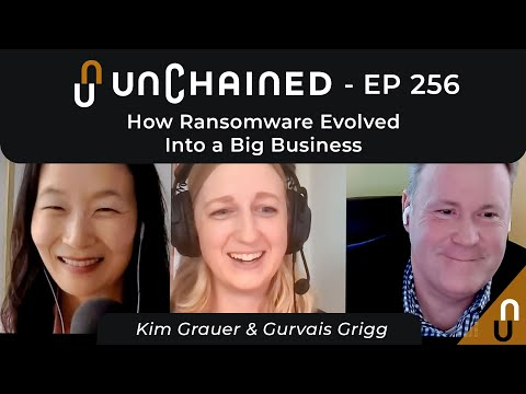 How Ransomware Evolved Into a Big Business