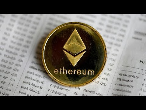 Ethereum 2.0 Will Be a Paradigm Shift - ConsenSys CEO