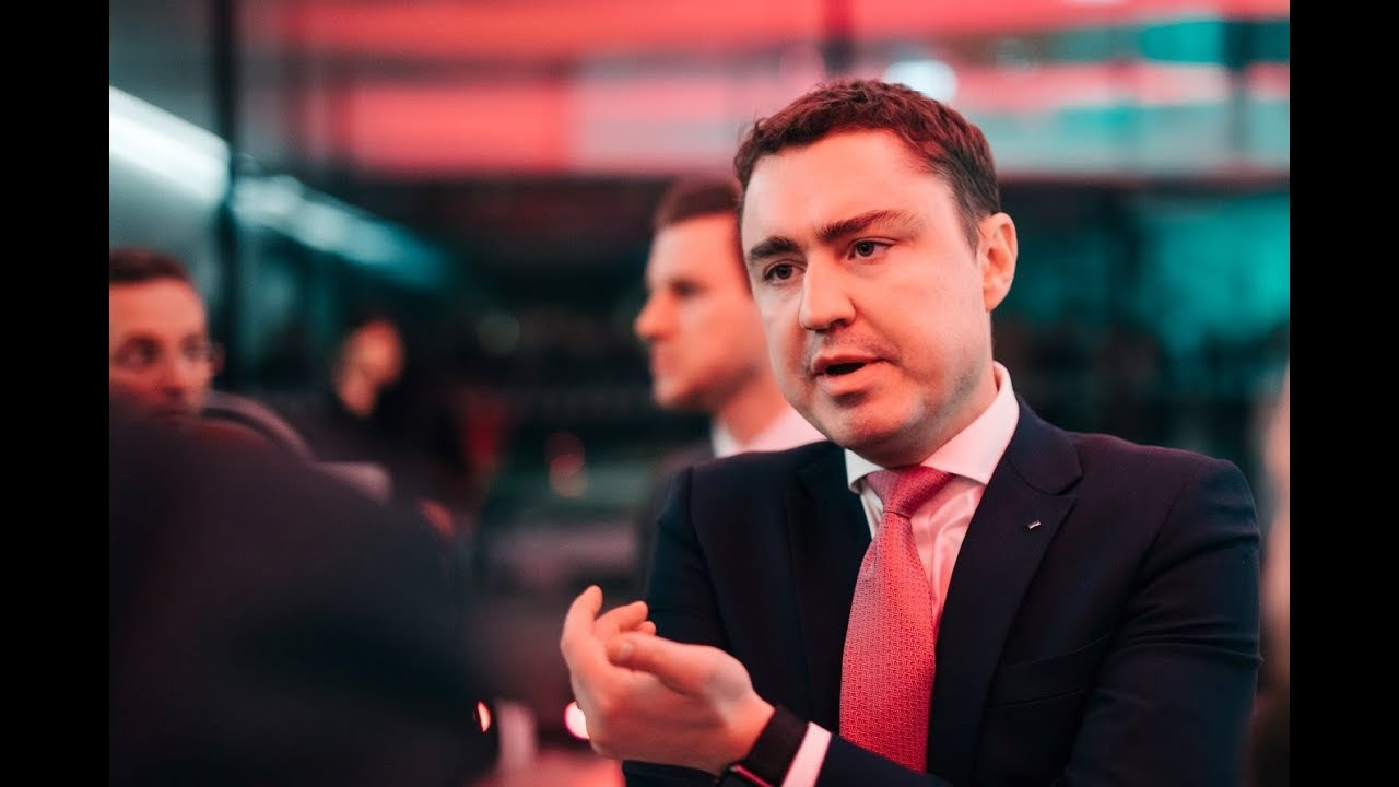 Former Estonian PM on the Biggest Mistake in Crypto Regulation