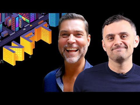 The Turning Point of a New Era for Digital Assets w/ Gary Vee