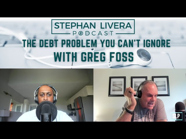 Greg Foss: The Debt Problem Can No Longer Be Ignored