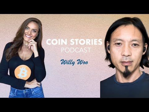 Willy Woo on Bitcoin's