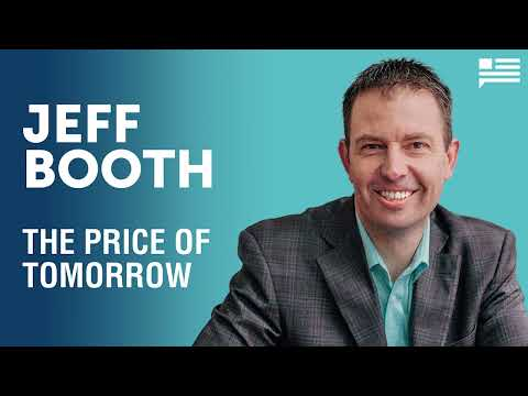 The World Without Inflation - Jeff Booth & Andrew Yang